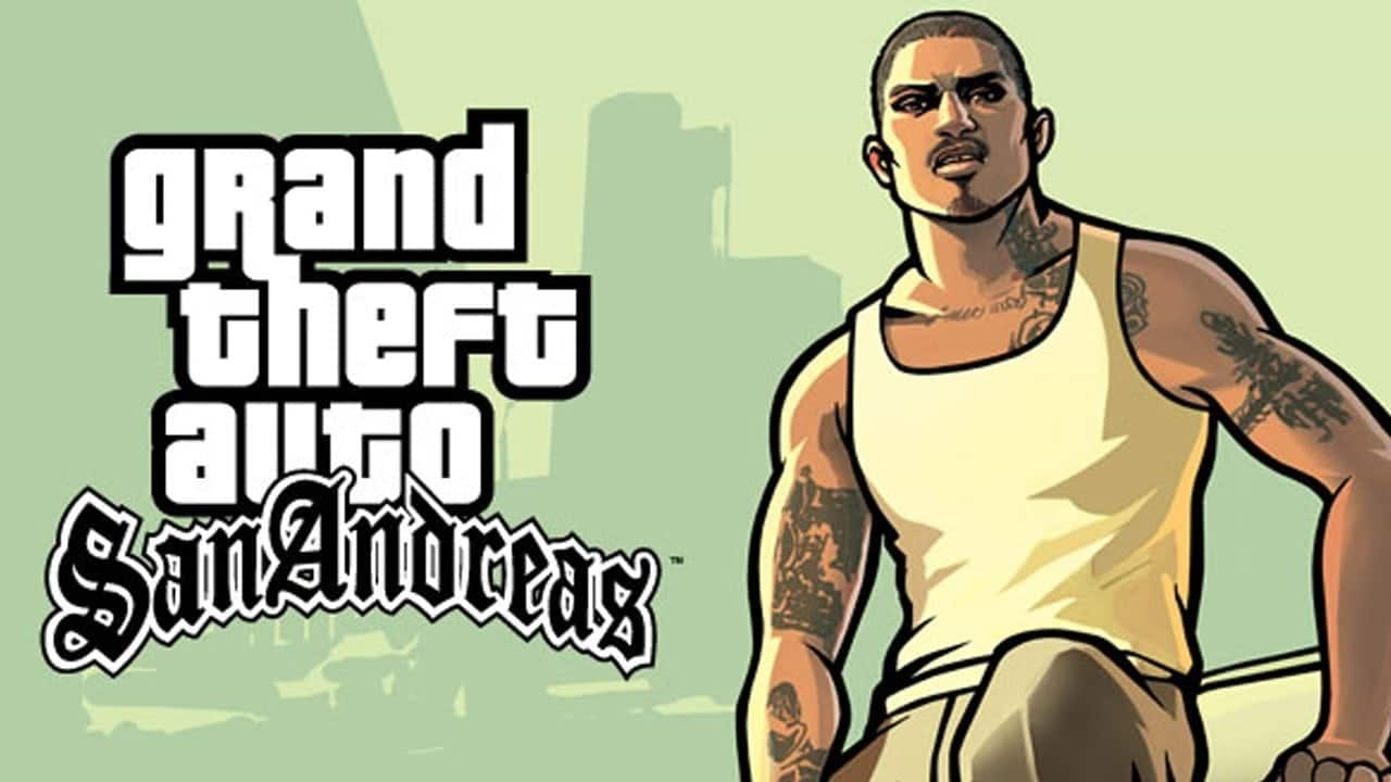 Códigos de GTA San Andreas: relembre os mais divertidos!