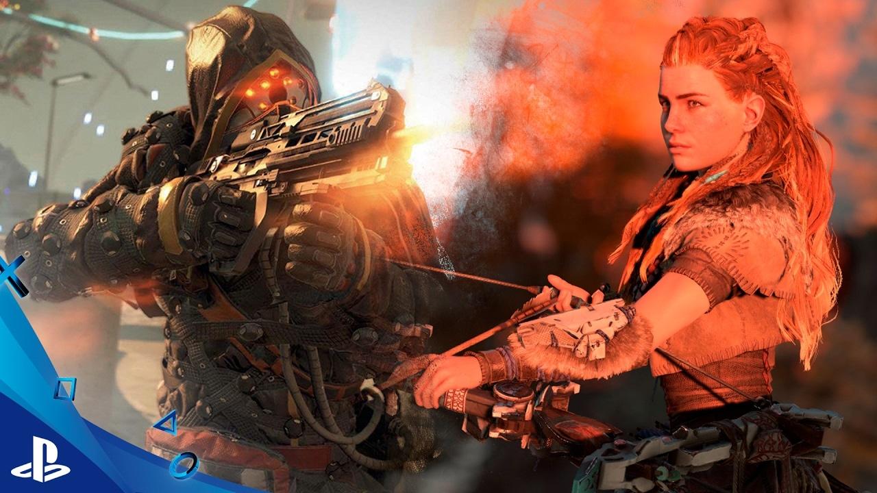 Guerrilla Games procura por devs com experiência em multiplayer