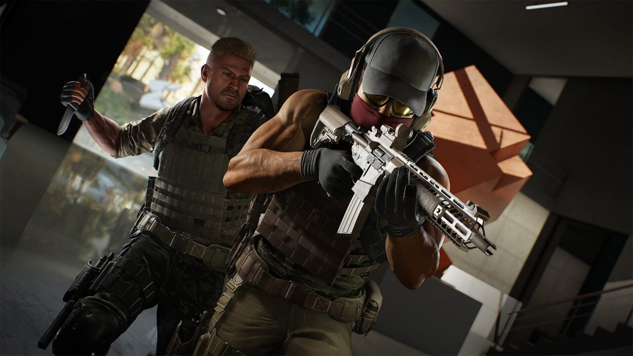 Roadmap revela planos da Ubisoft para Ghost Recon Breakpoint