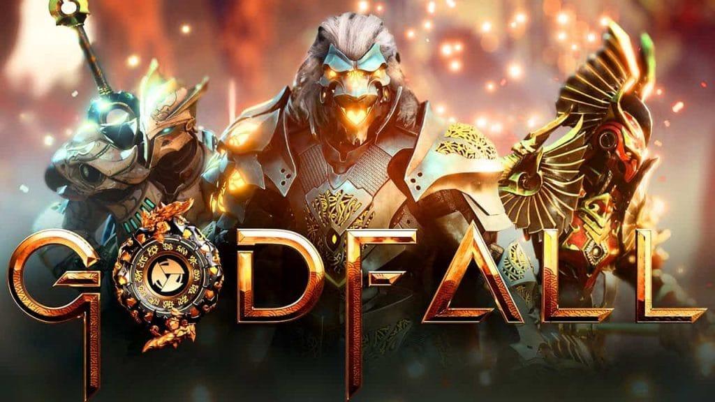Vaza gameplay completo de GodFall, o primeiro jogo do PS5