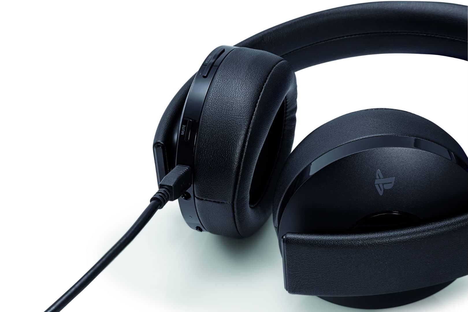 Headset PlayStation Série Ouro chega oficialmente ao Brasil por R$ 499 5