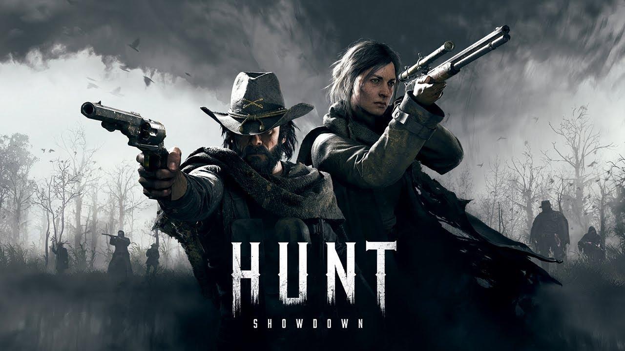 Hunt: Showdown, jogo da Crytek, chegará ao PS4 em 18 de fevereiro