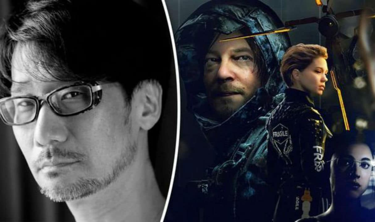 Death Stranding e Hideo Kojima são destaques da Famitsu Game Awards 2019