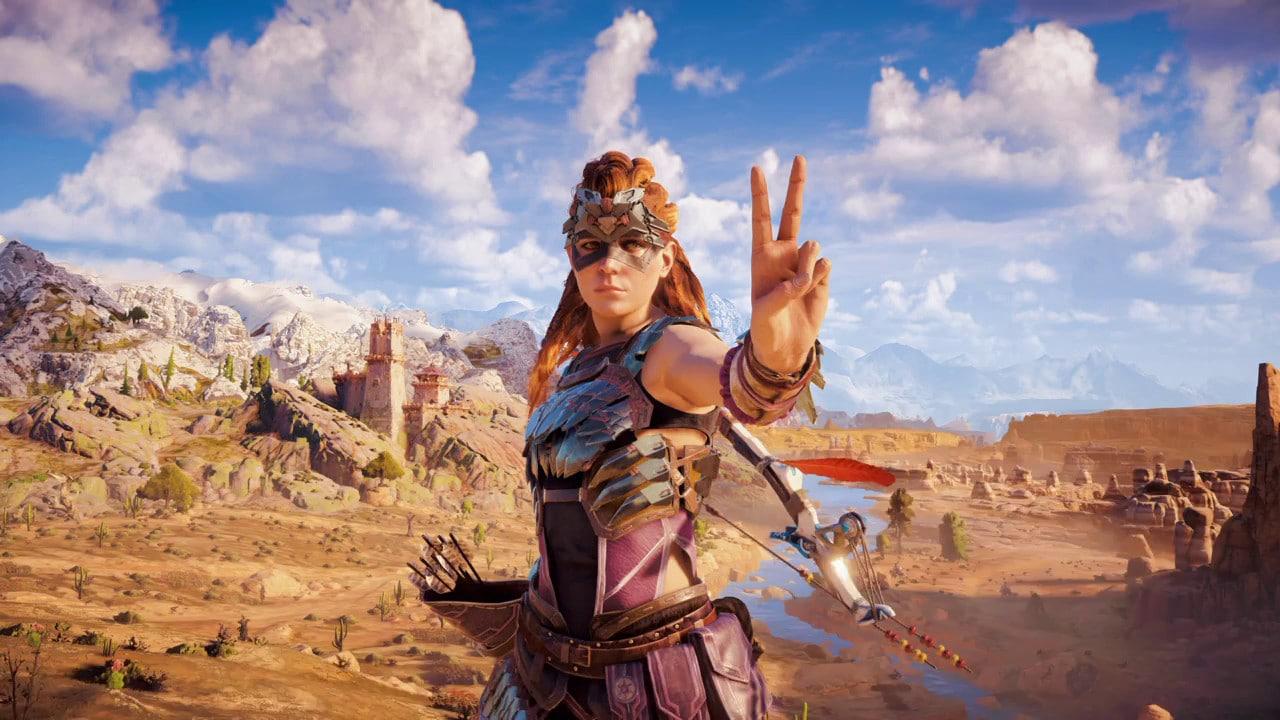 Horizon Zero Dawn será lançado para PC, diz jornalista