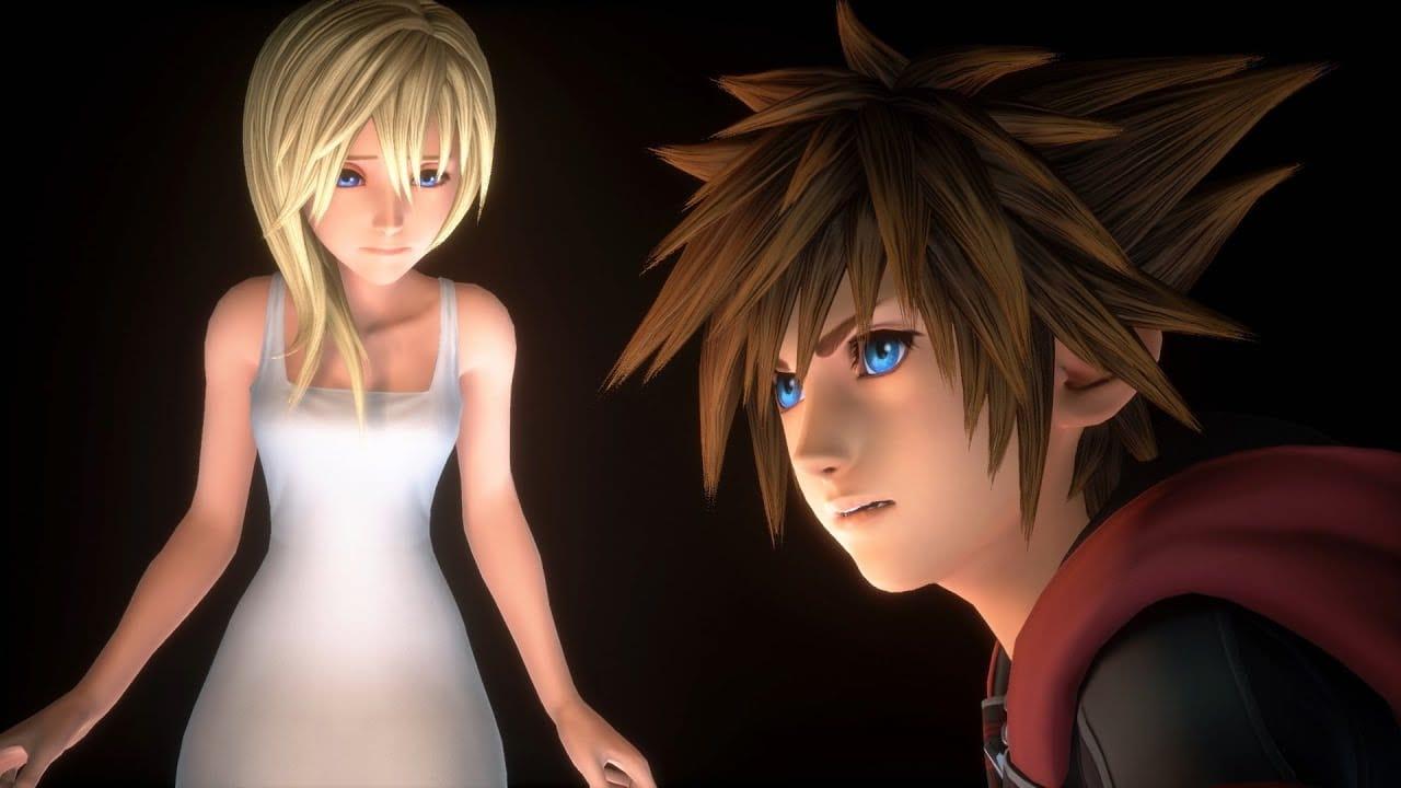 Novo Kingdom Hearts sairá