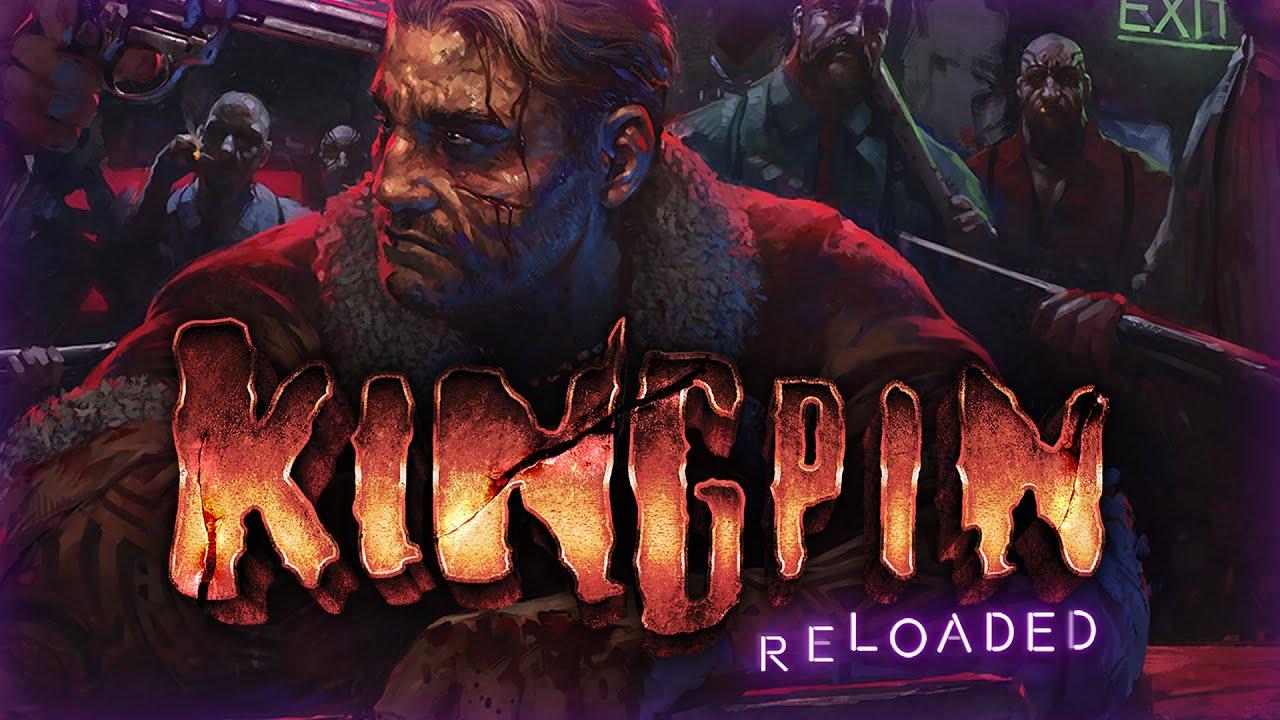 Kingpin: Reloaded é o primeiro remaster anunciado em 2020