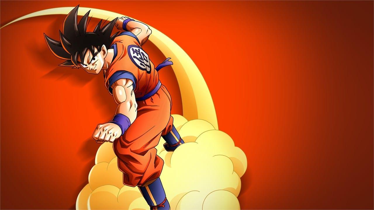 Notas que Dragon Ball Z: Kakarot vem recebendo