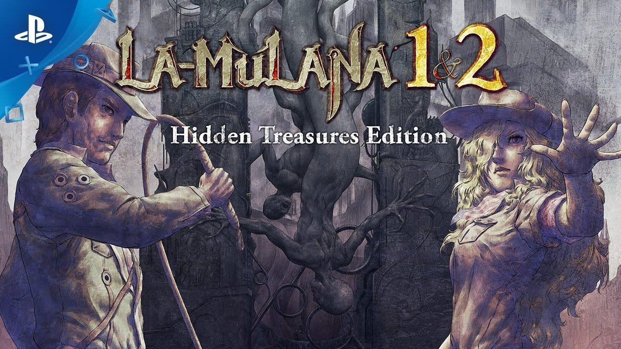 Quase o Indiana Jones! La-Mulana 1 e 2 recebem trailer de gameplay