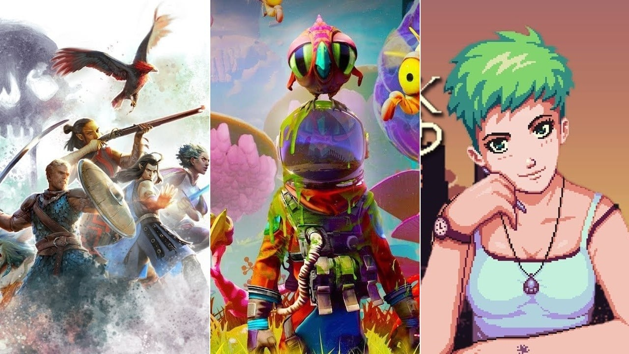 Os lançamentos da semana (27/01 a 31/01) para PS4