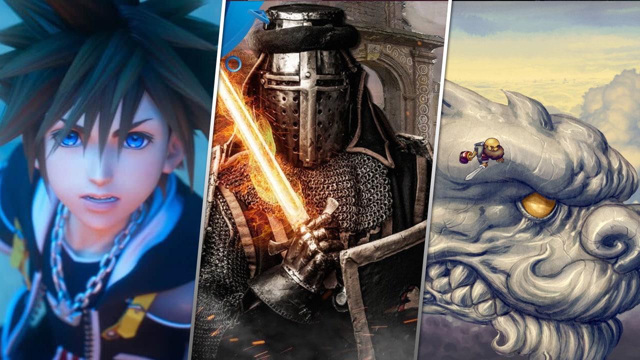 Lançamentos da semana (20/01 a 24/01) para PS4