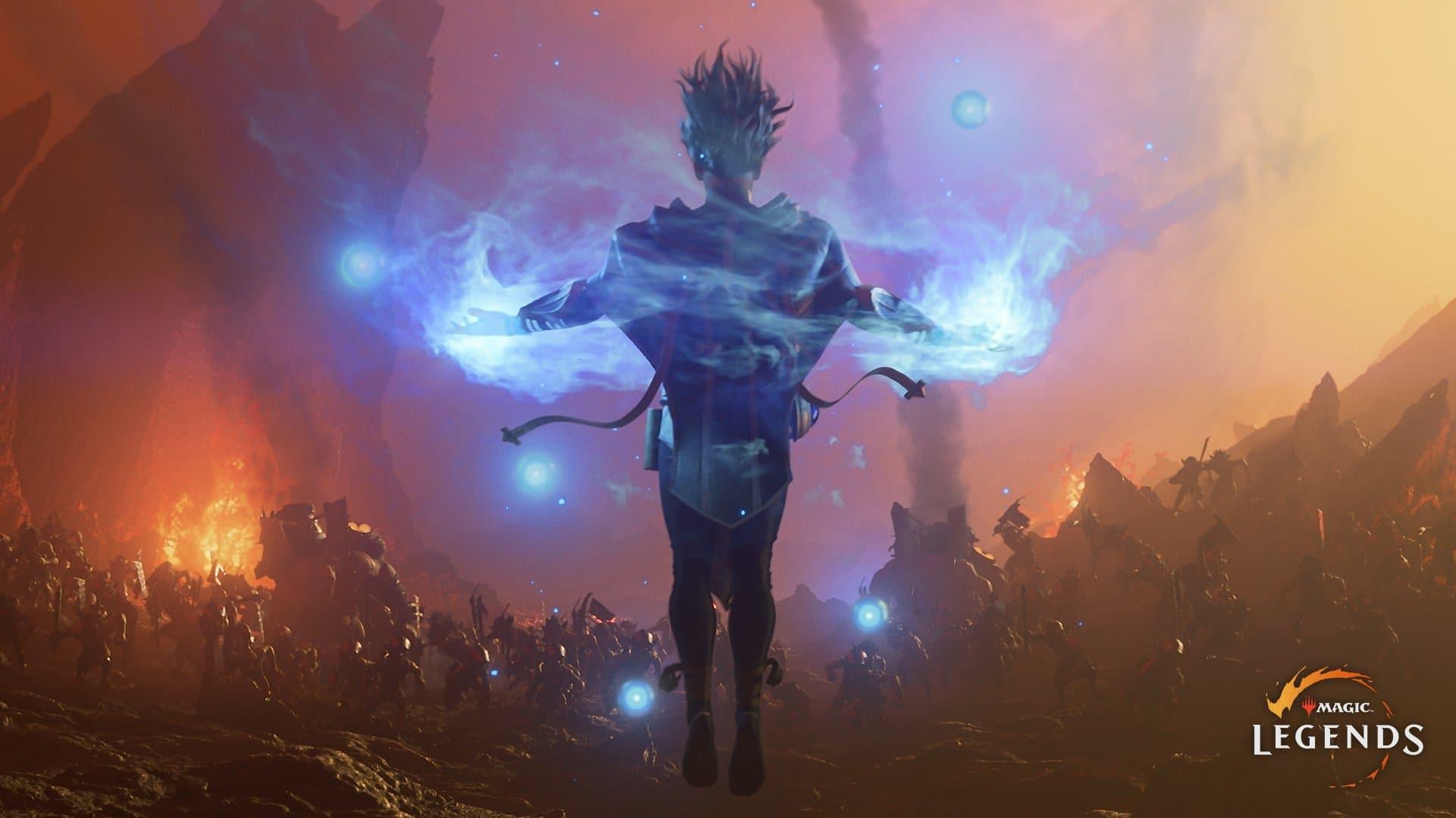 Magic: Legends ganha primeiro gameplay com mecânicas de RPG