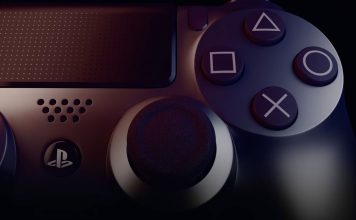 Meu PS4 jogou 2019