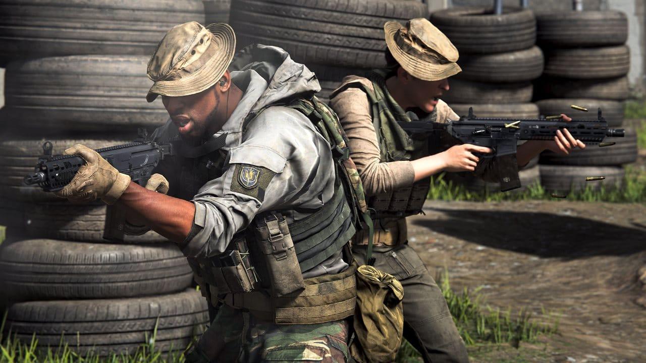 Surpresa! Modern Warfare recebe novos mapas em update de Warzone
