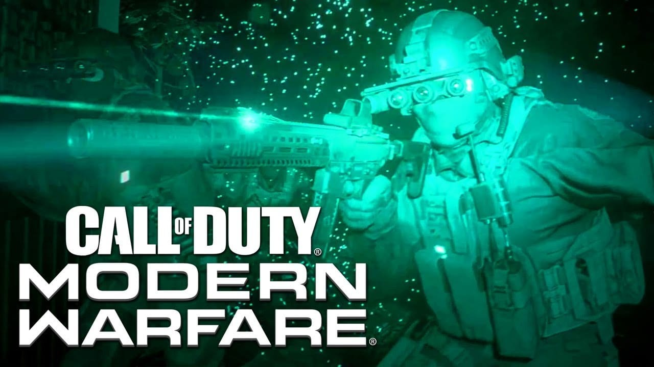 Patch de CoD: Modern Warfare adiciona modo 'Deathmatch Domination'