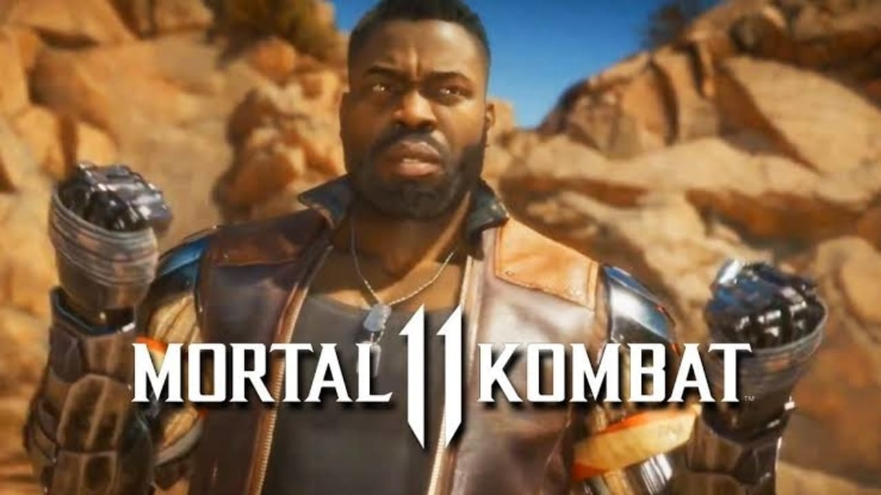 Mortal Kombat 11: fatality clássico de Jax está de volta
