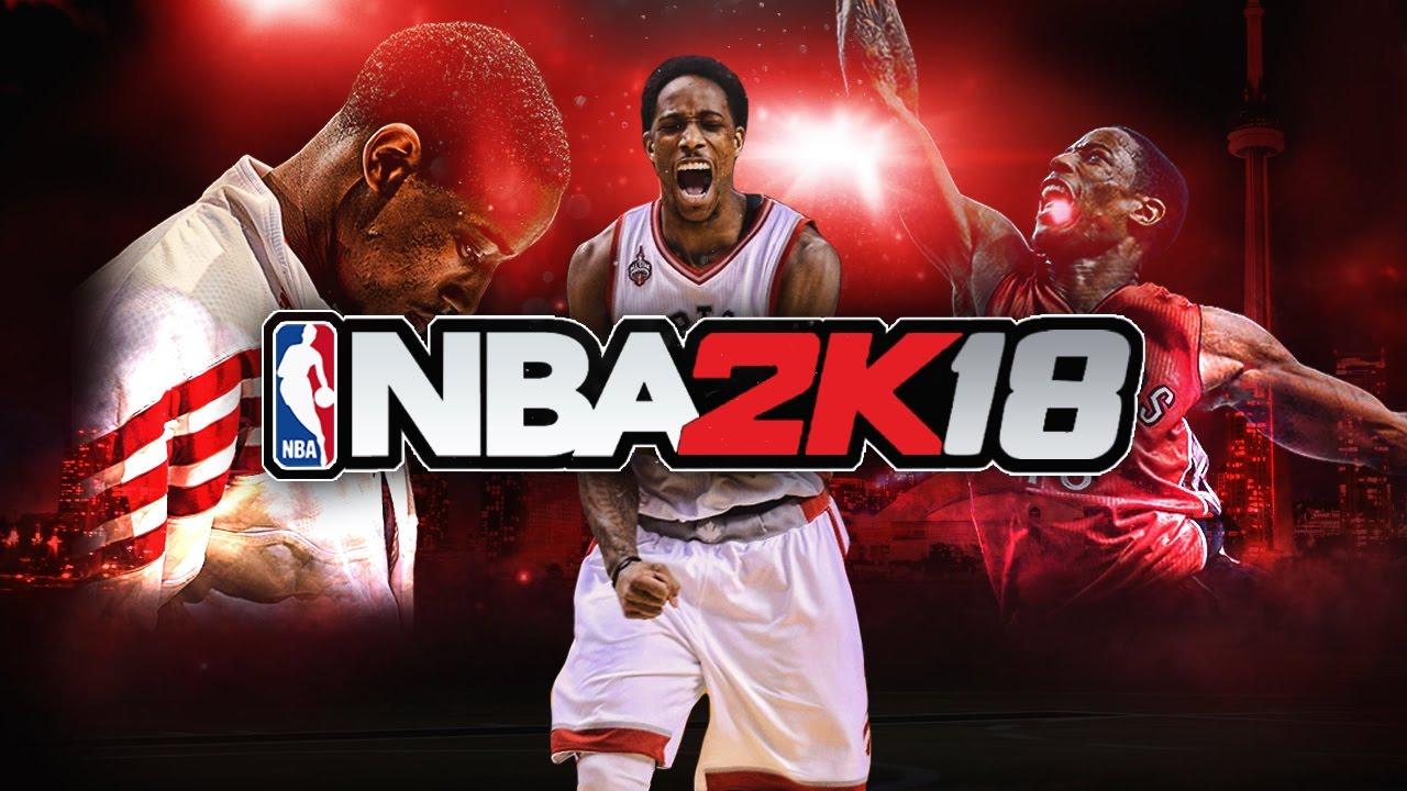 Servidores de NBA 2K18 serão desligados em 18 de janeiro