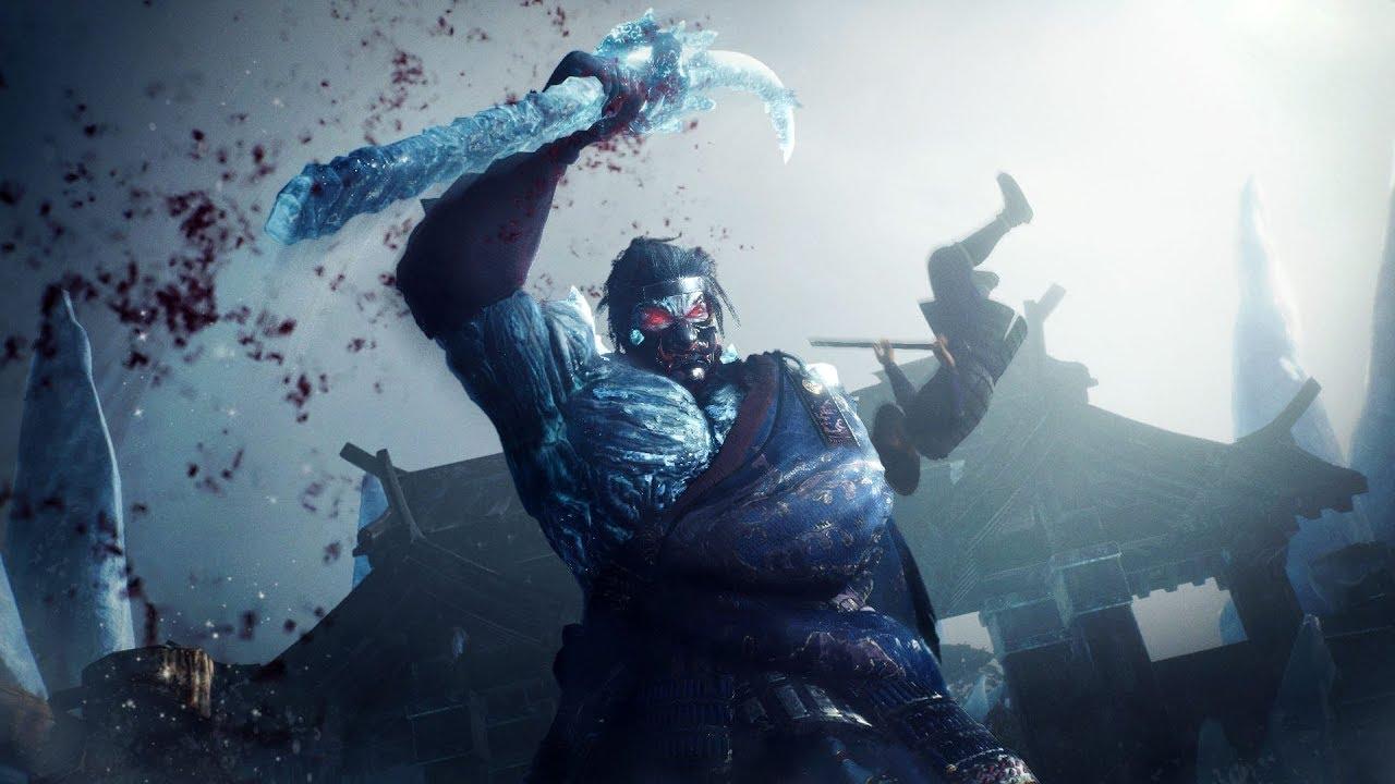 NiOh 2: detalhes do modo multiplayer e o Avatar Creation