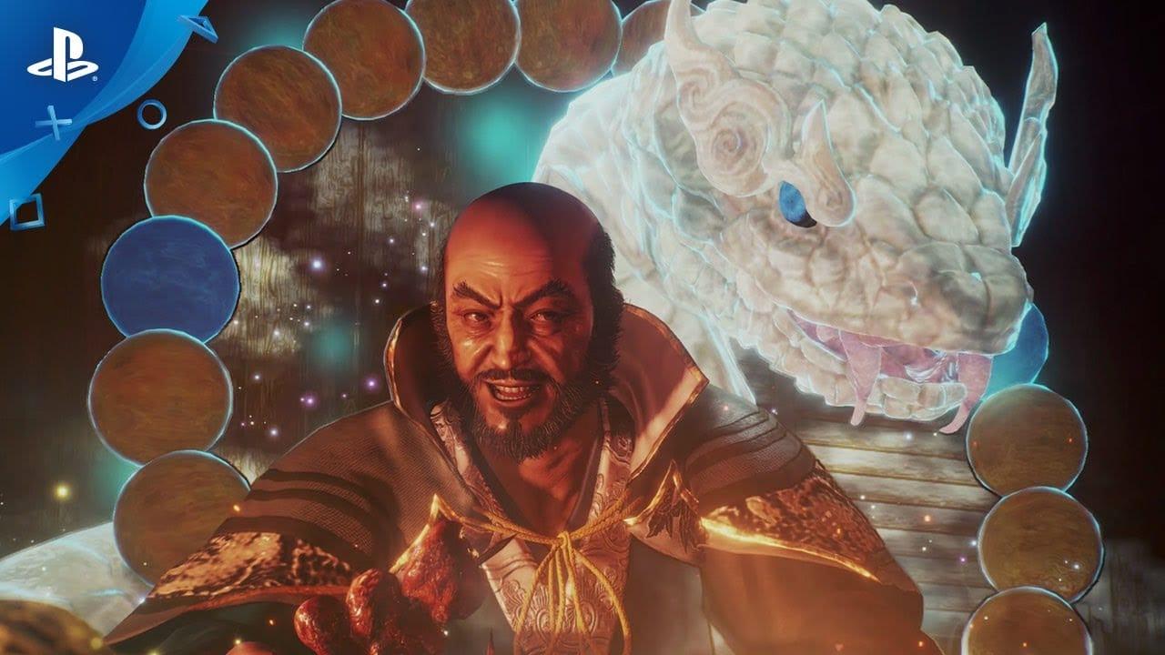 NiOh 2 ganha trailer de história e DLCs são confirmados