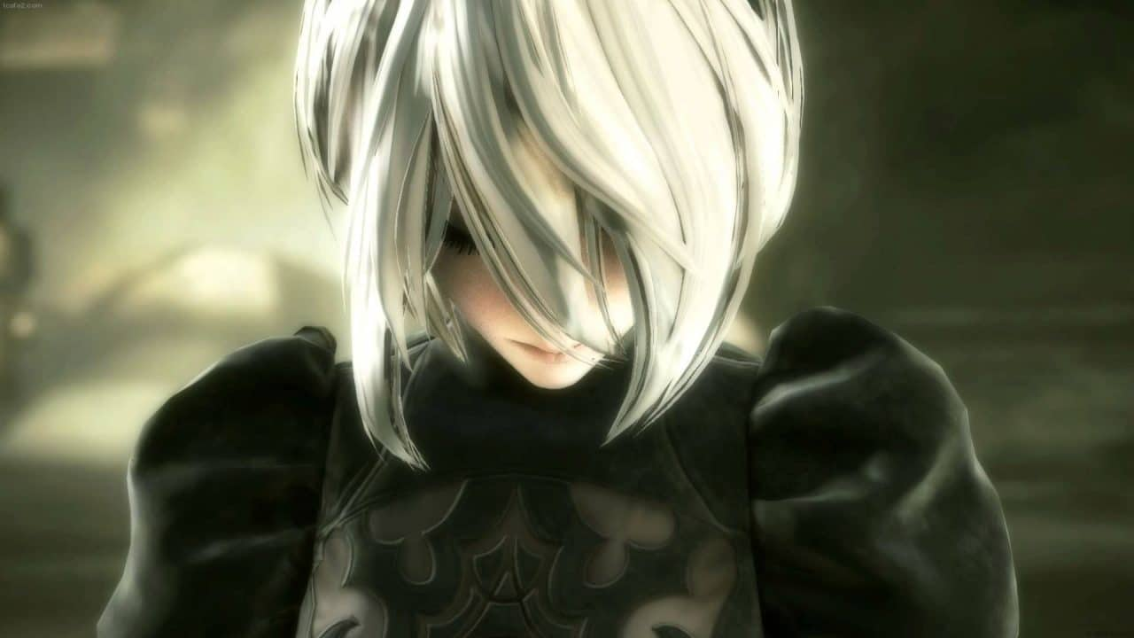 Square Enix confirma remake do primeiro NieR para o PlayStation 4