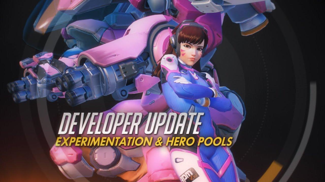 Overwatch vai receber alterações significativas de gameplay