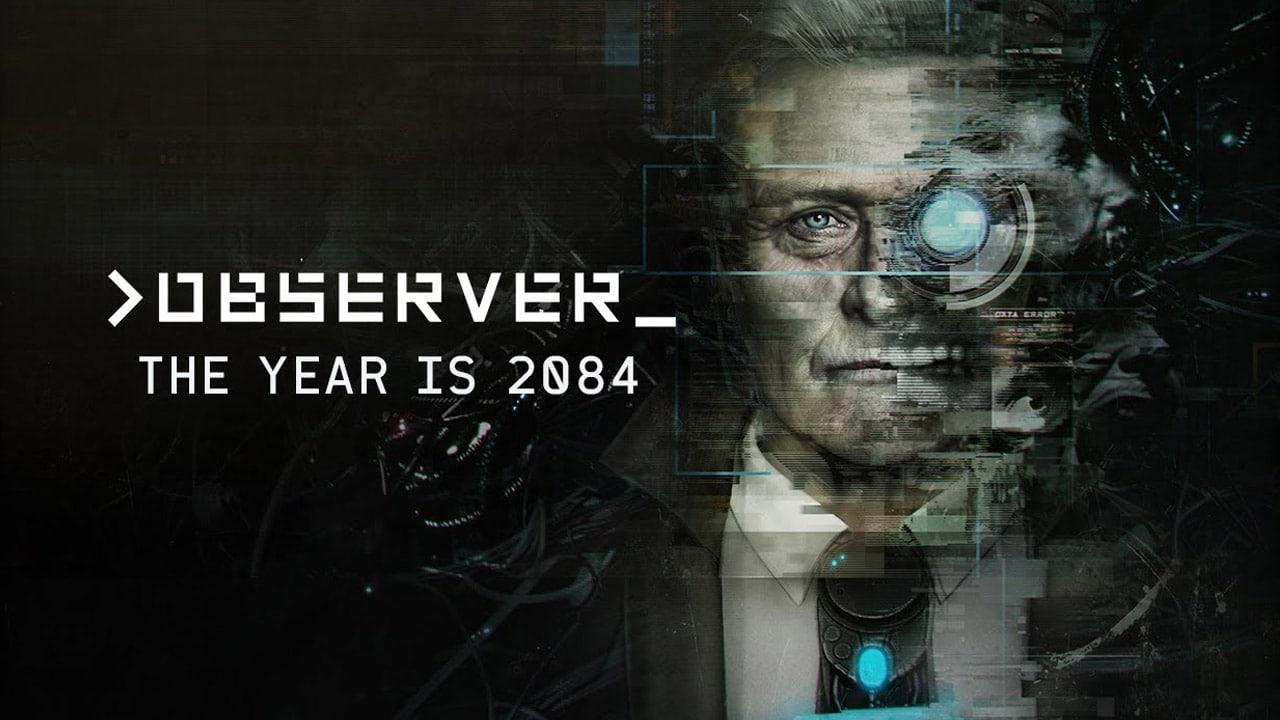 Bloober Team indica sequência de Observer em teaser enigmático