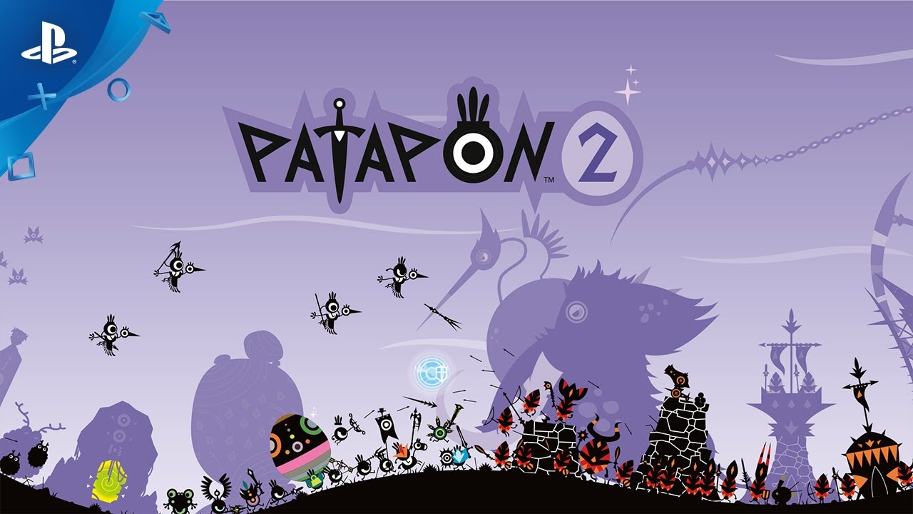 Patapon 2 Remastered chegará ao PS4 em 30 de janeiro