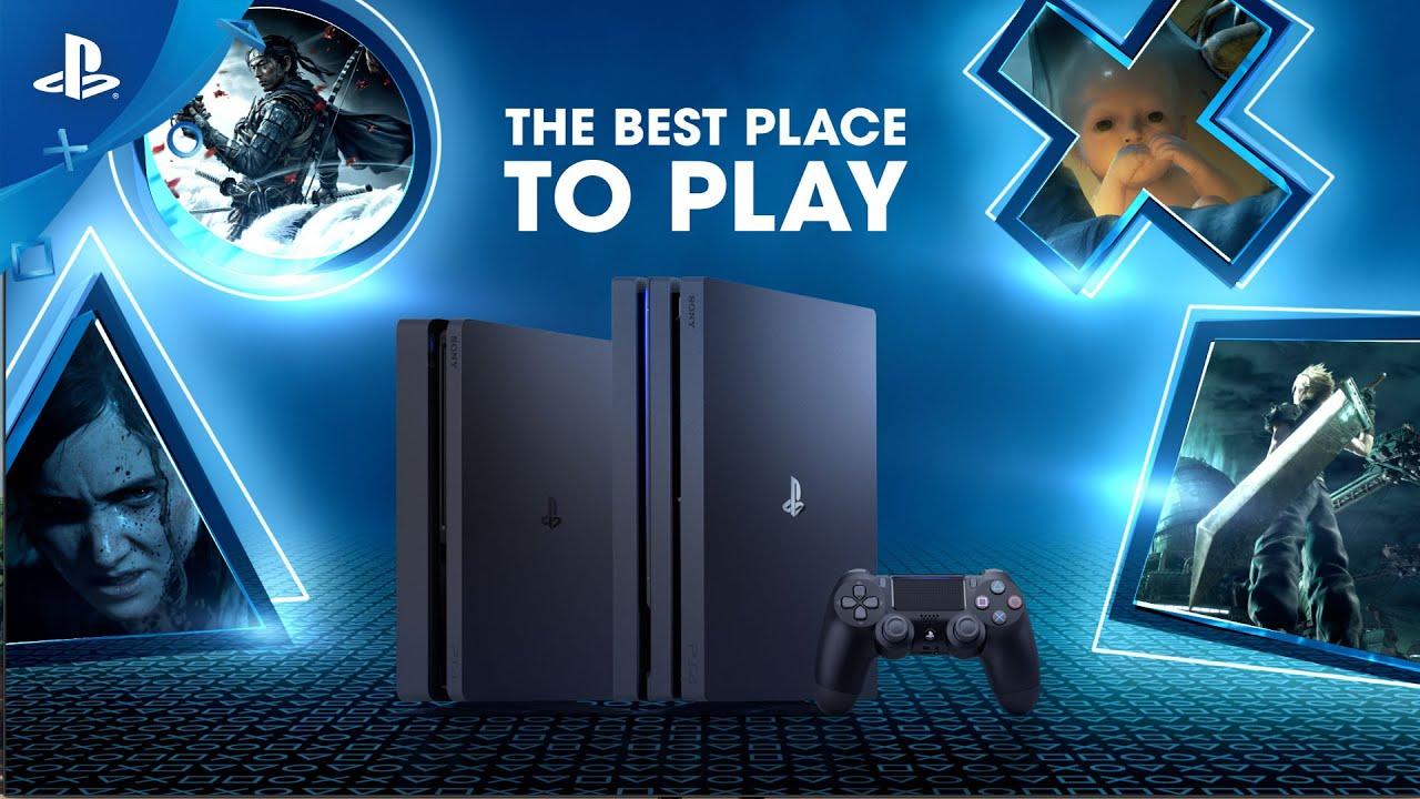 Sony reforça em trailer: