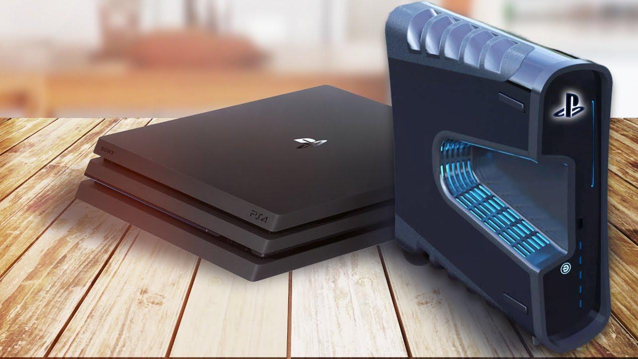 Sony promete não abandonar jogadores do PS4 com chegada do PS5