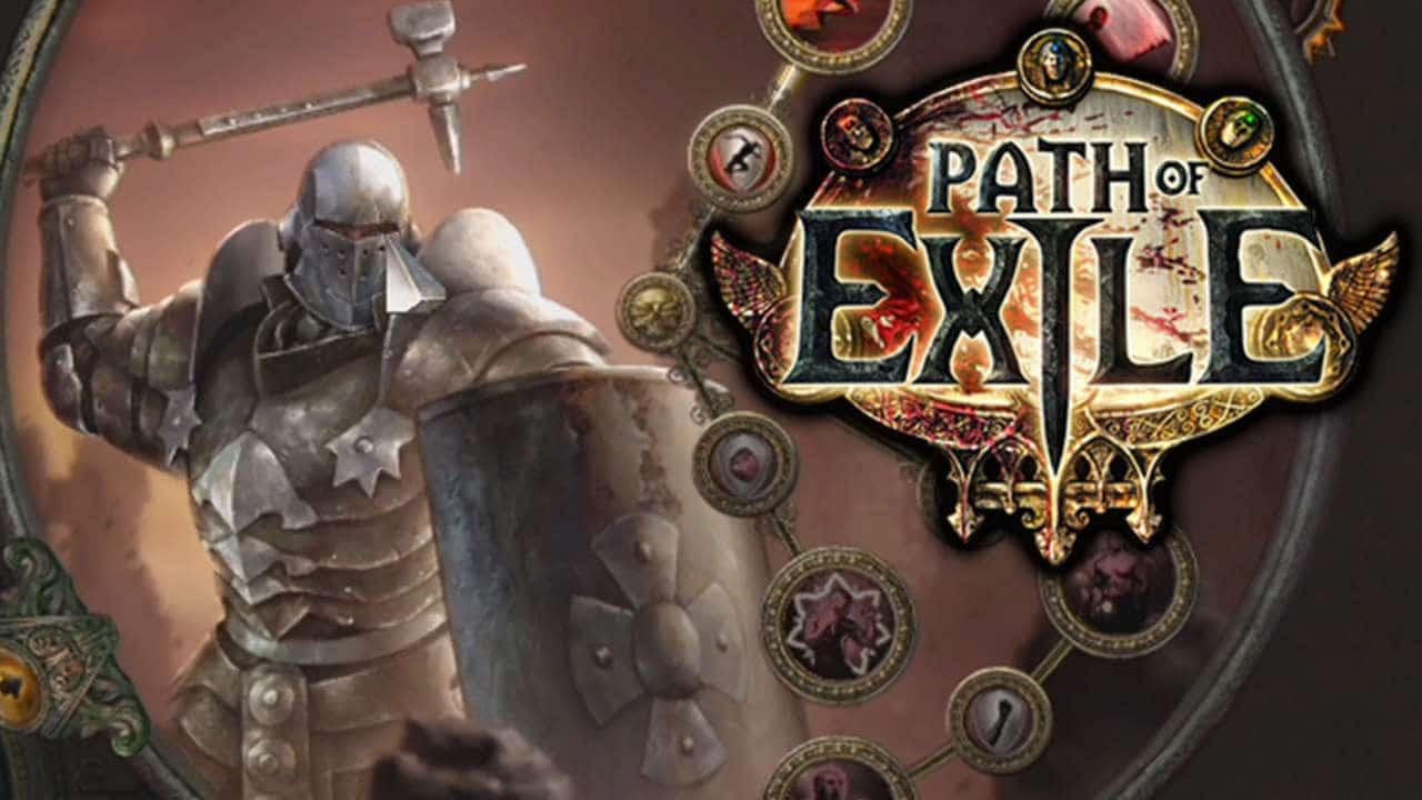 Grinding eterno! Path of Exile terá quatro expansões em 2020