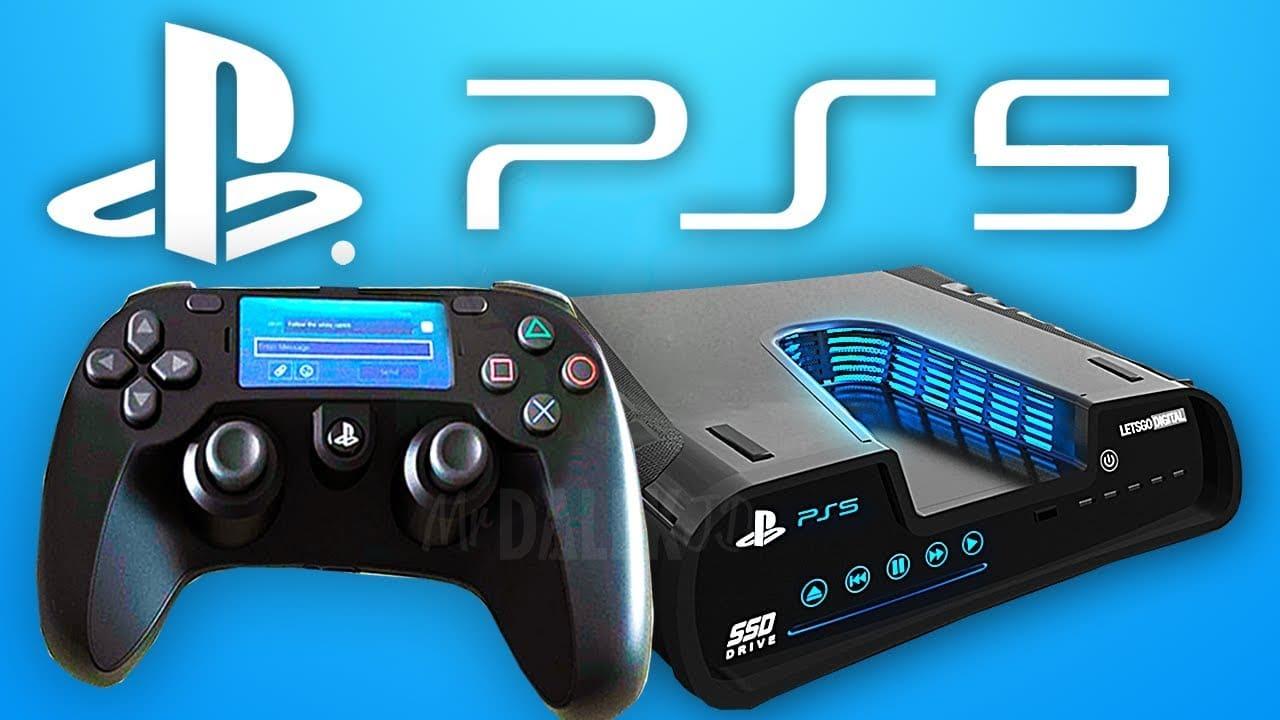 PlayStation 5: quando podemos ter novidades do console?