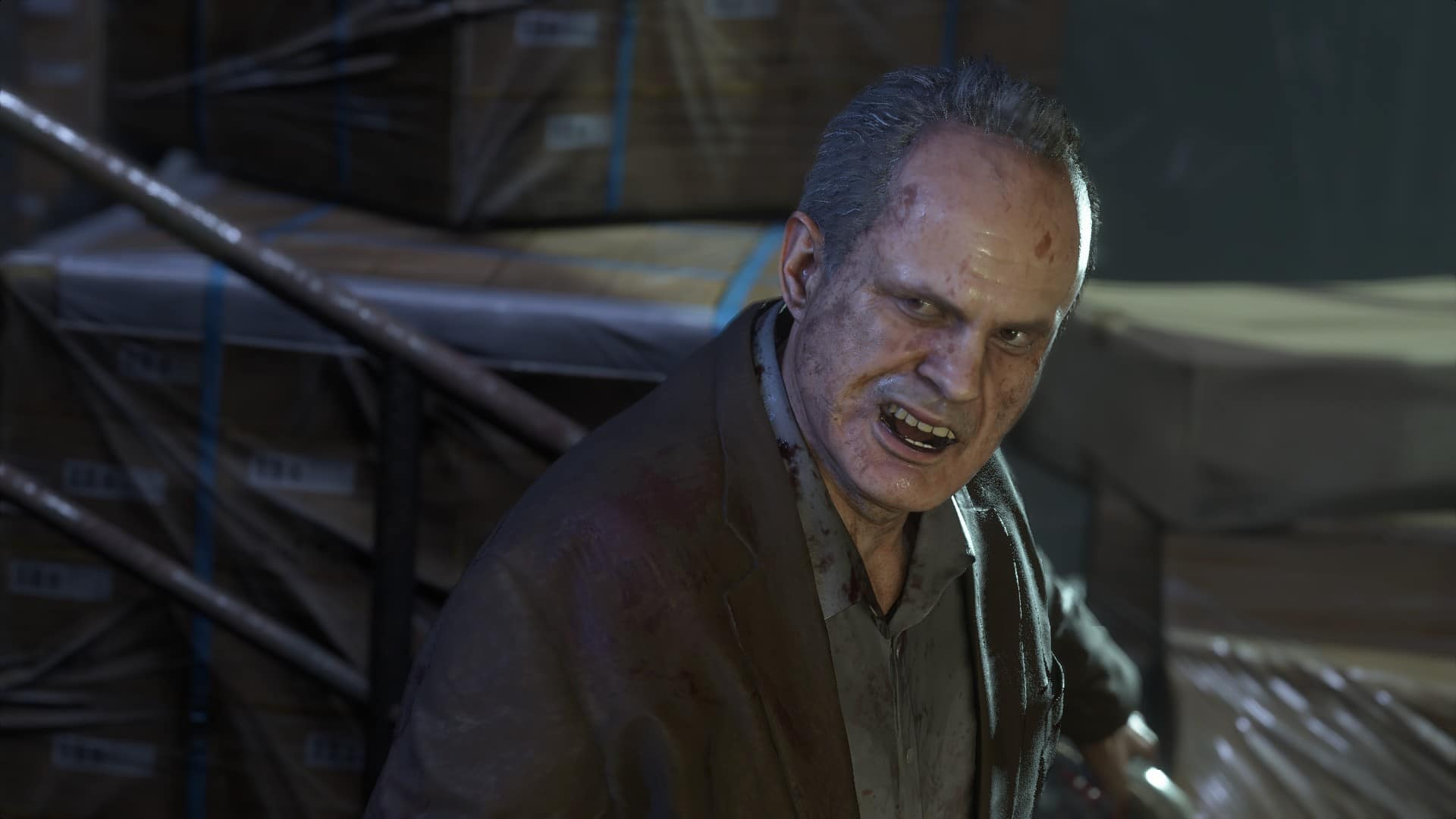 Resident Evil 3: Nemesis, Hunter, novas imagens e muito mais! 9