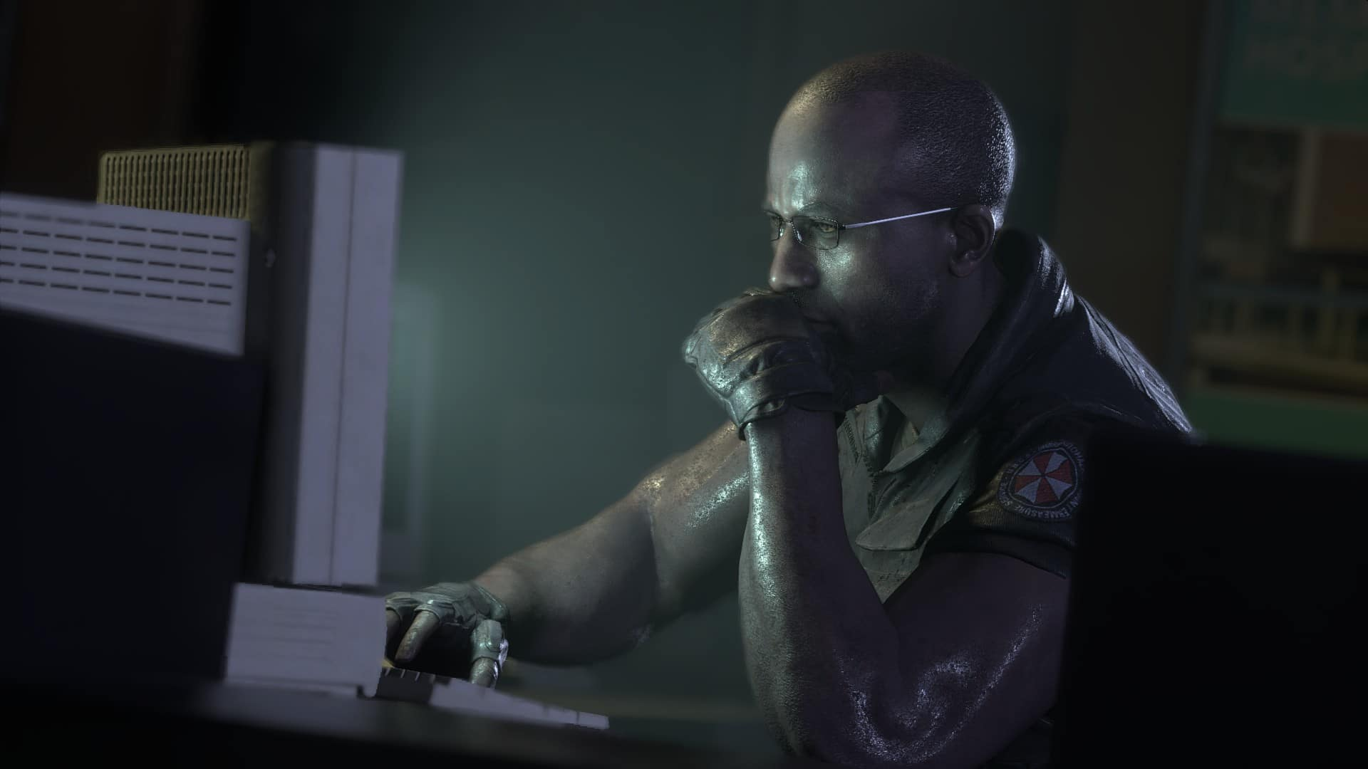 Resident Evil 3: Nemesis, Hunter, novas imagens e muito mais! 6