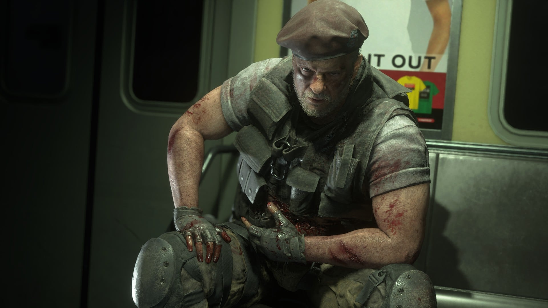 Resident Evil 3: Nemesis, Hunter, novas imagens e muito mais! 5