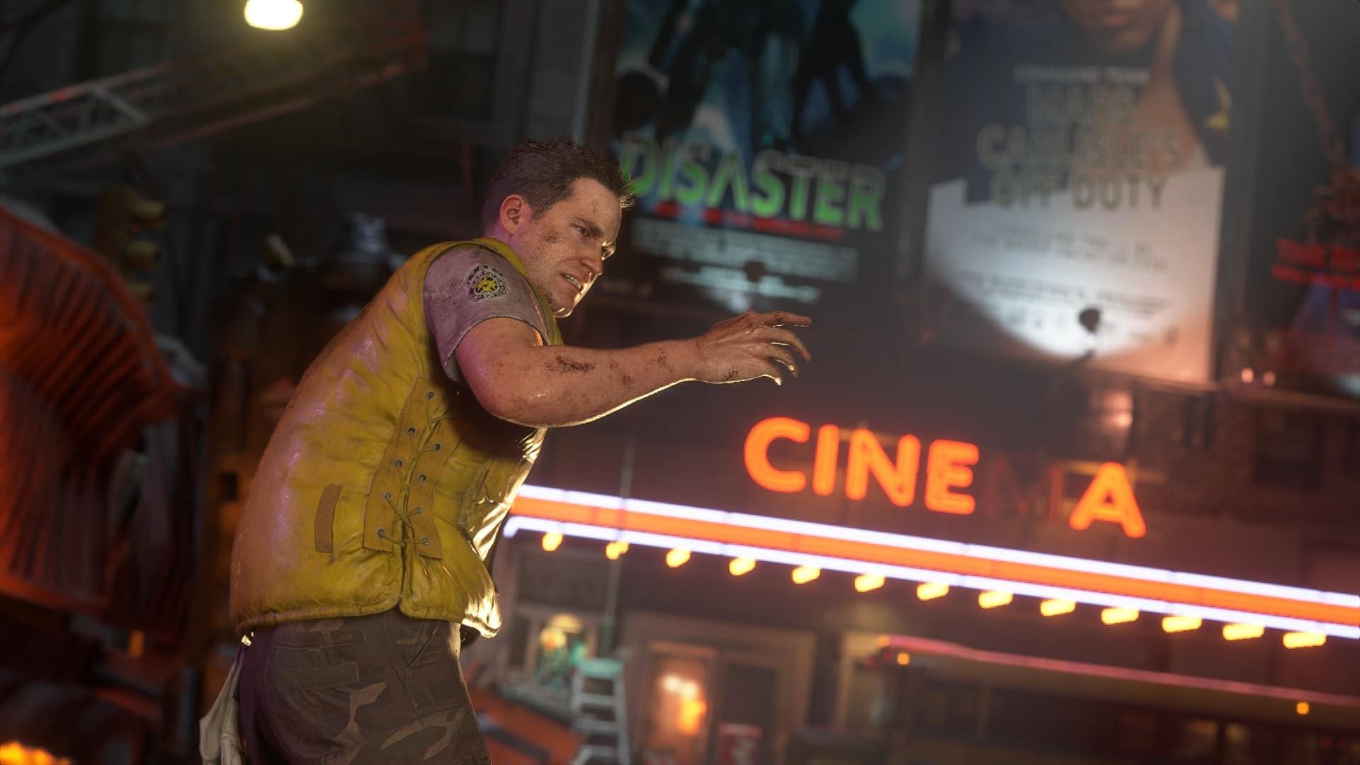 Resident Evil 3: Nemesis, Hunter, novas imagens e muito mais! 8