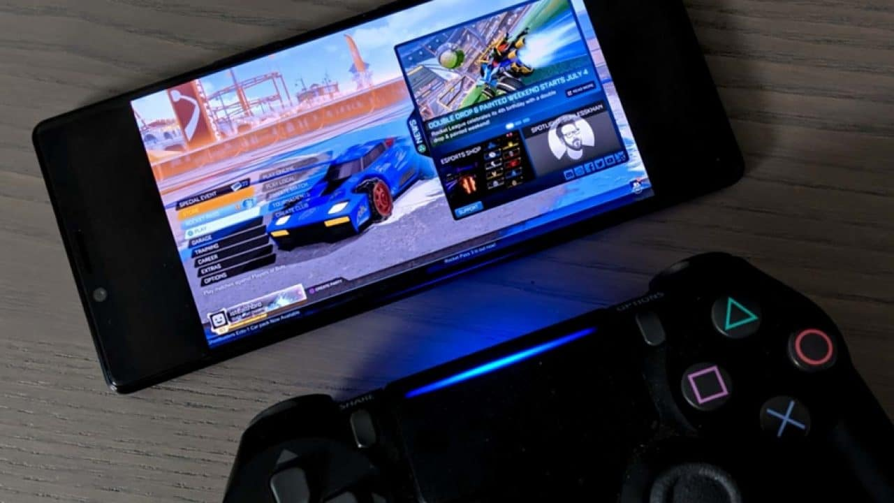 Sony pergunta: você quer o Remote Play do PS4 em outras plataformas?