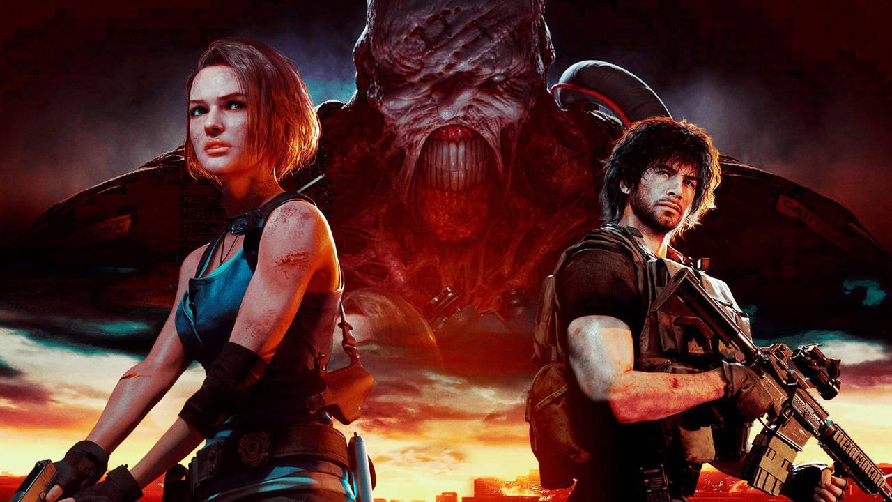 Resident Evil 3: Nemesis vai