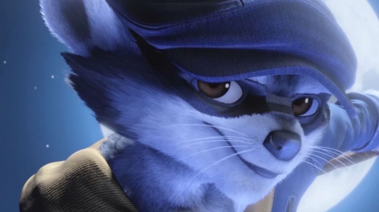 PlayStation recupera direitos da série de TV de Sly Cooper [rumor]