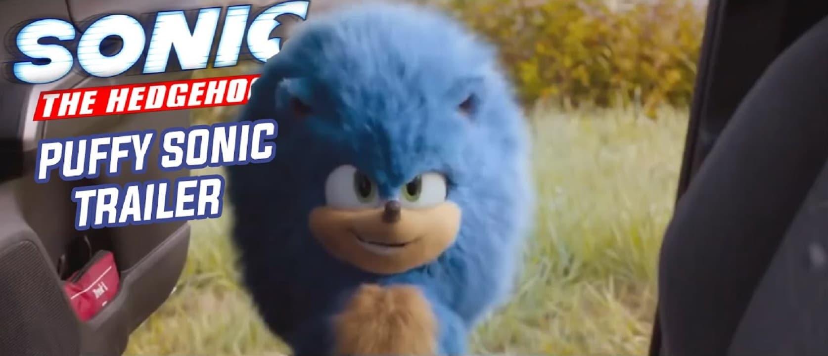 Novo vídeo do filme Sonic The Hedgehog mostra o herói