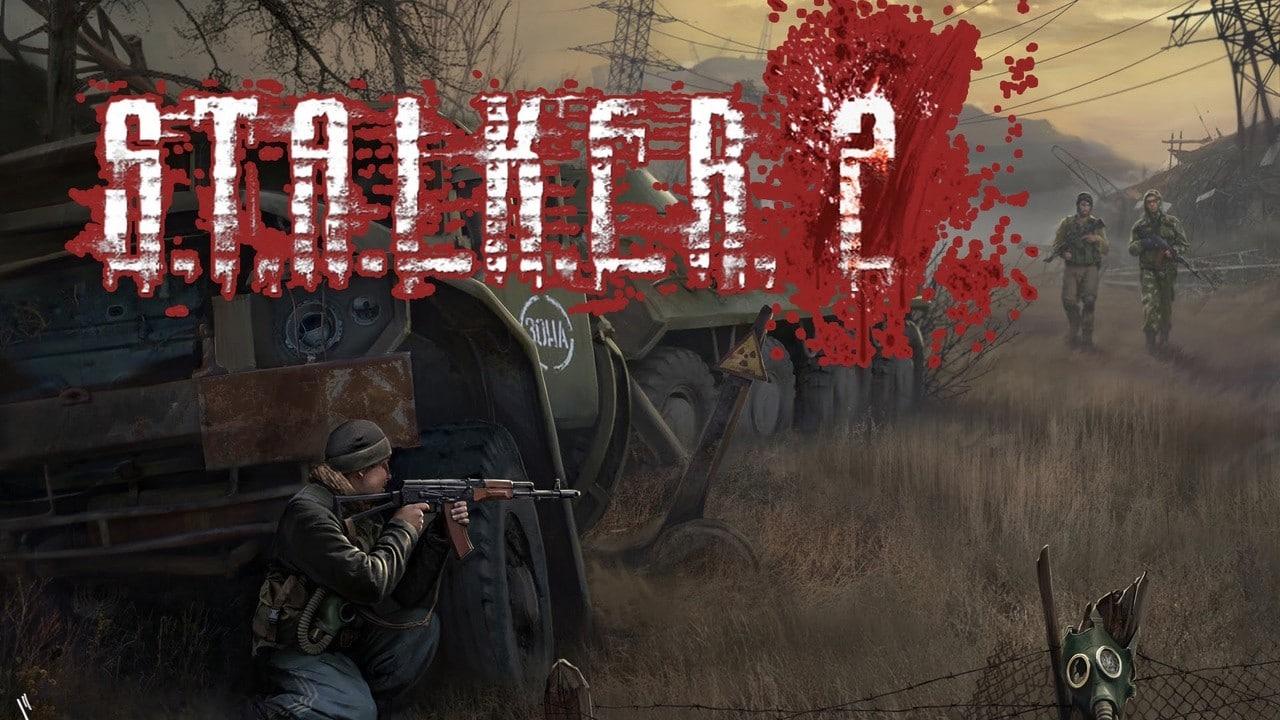STALKER 2 está sendo desenvolvido na Unreal Engine