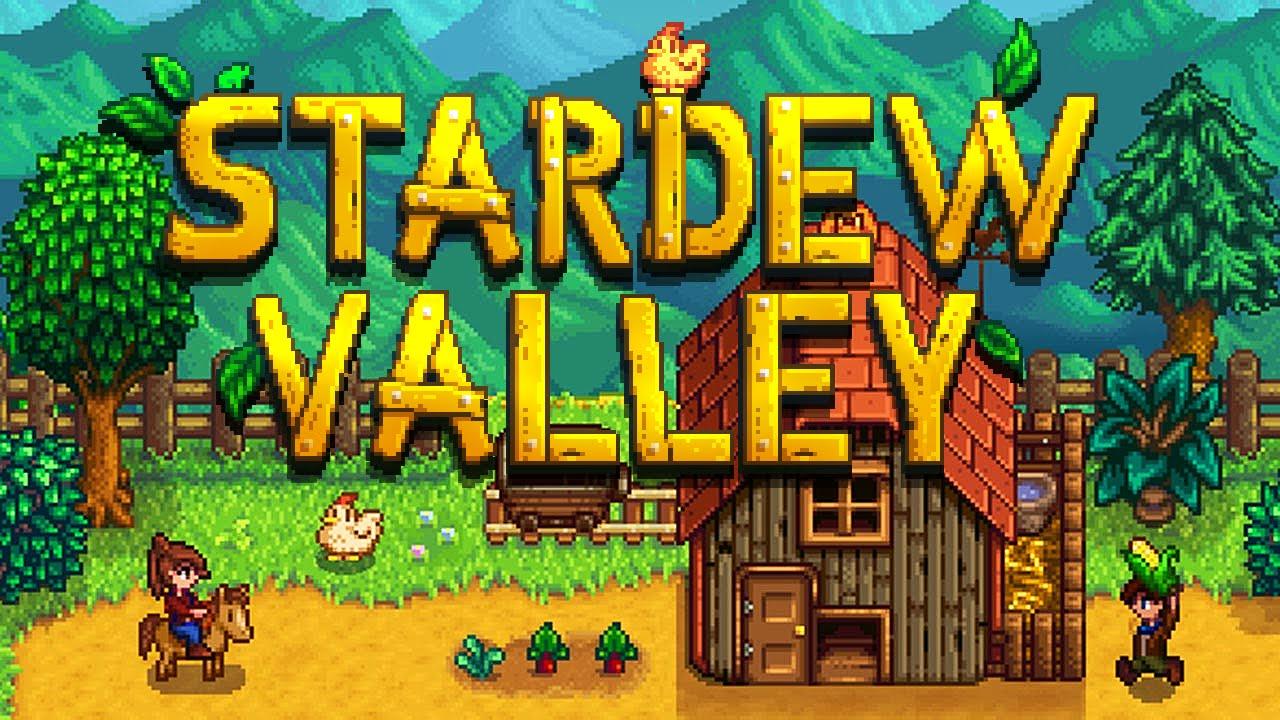 Stardew Valley vendeu 10 milhões de unidades