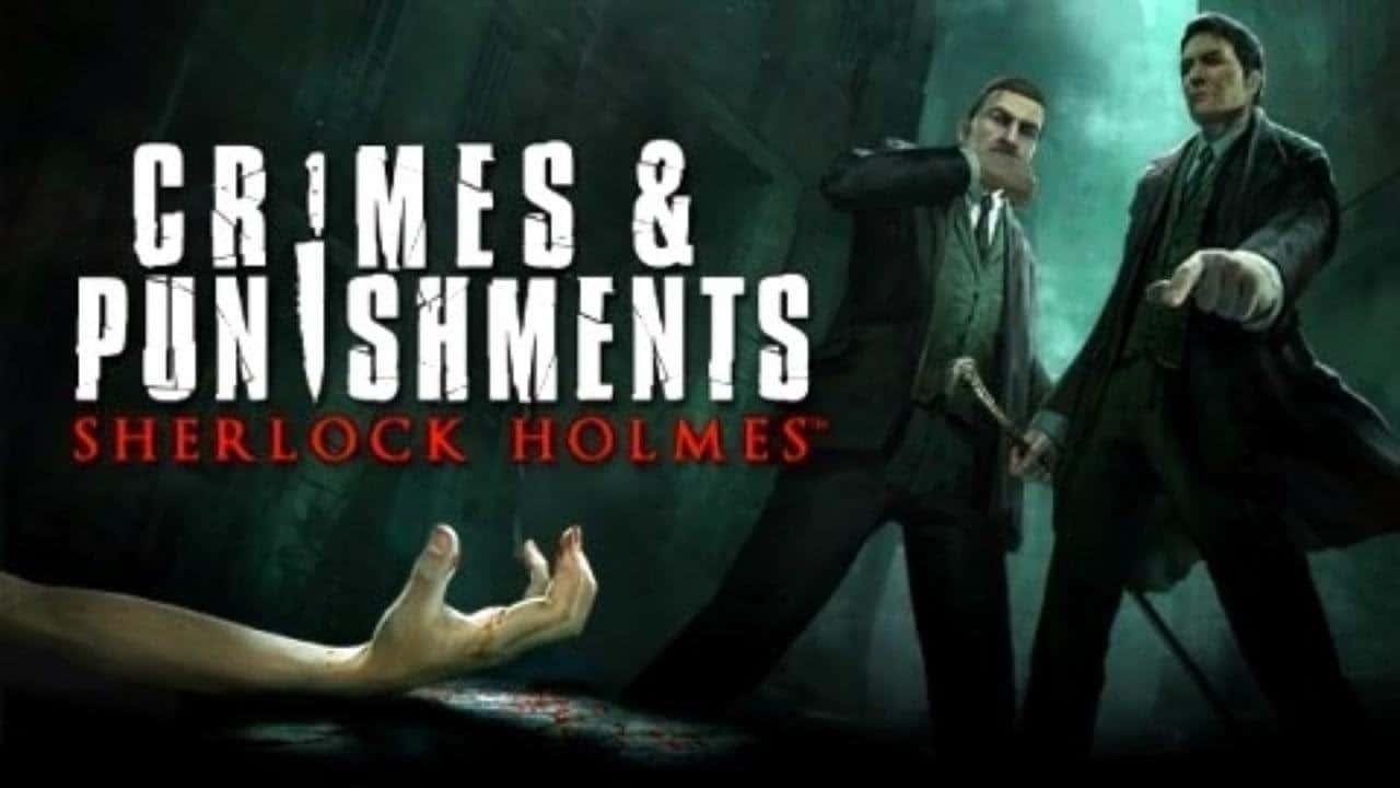 Sherlock Holmes: Crimes and Punishments retorna ao PlayStation 4