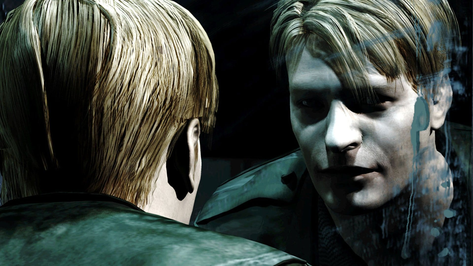 Konami sobre Silent Hill: