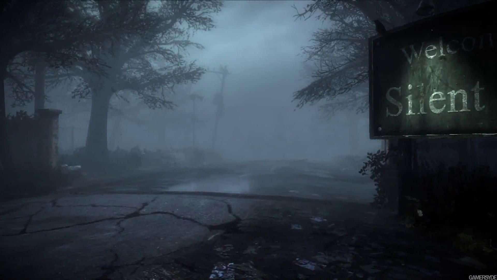Konami está produzindo dois jogos de Silent Hill [rumor]