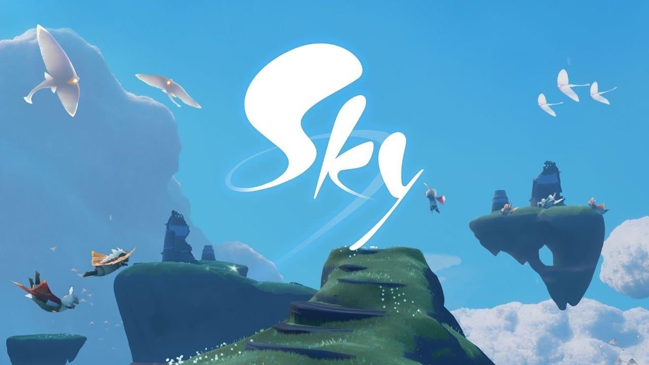 Sky: Children of the Light, dos criadores de Journey, pode chegar ao PS4