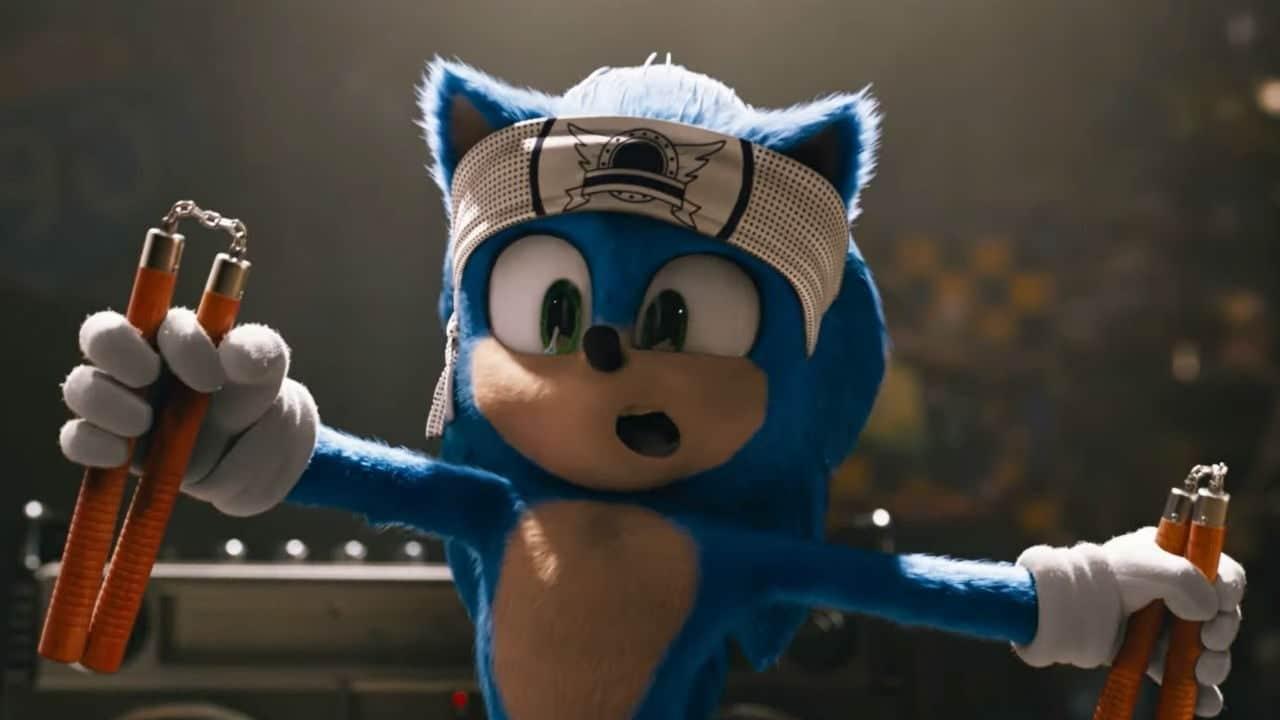 Wiz Khalifa cria música-tema para o filme de Sonic