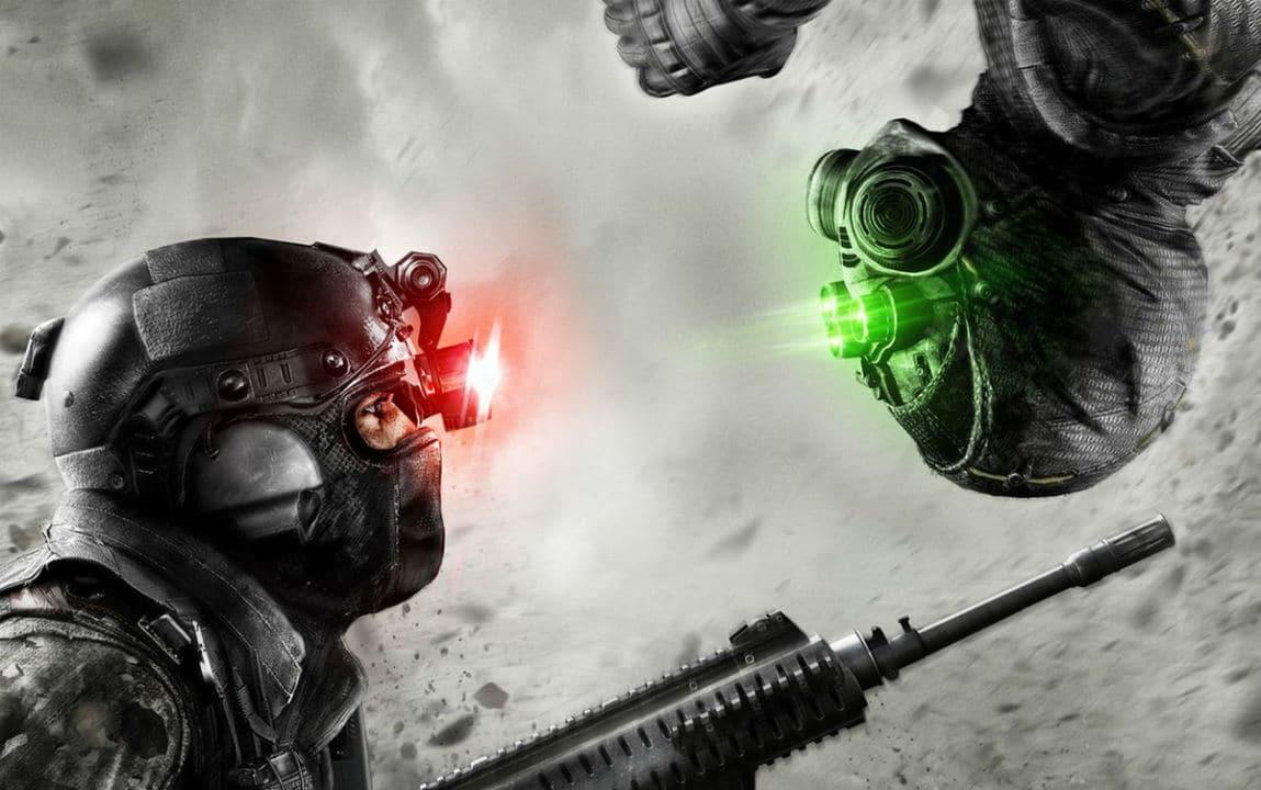 Diretor criativo de Splinter Cell retorna à Ubisoft