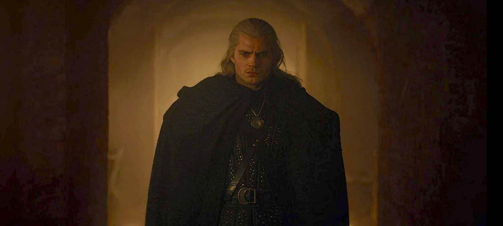 Designer de The Witcher da Netflix publica imagens inéditas da série
