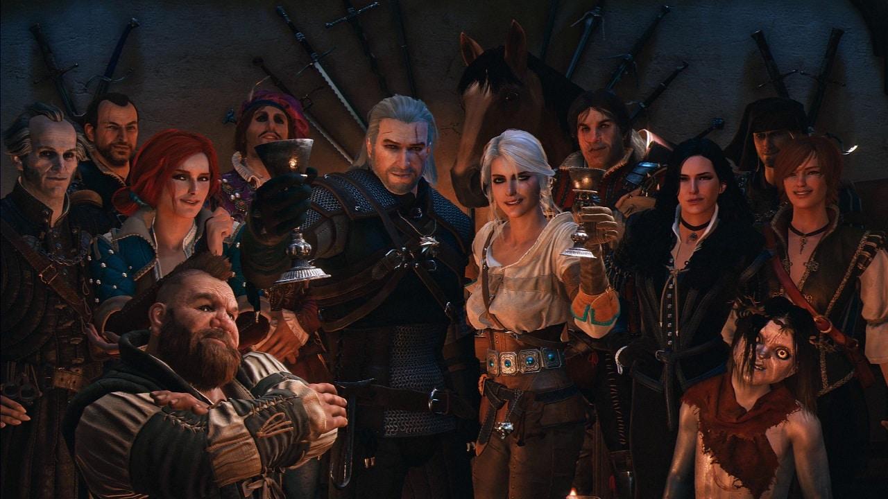Autor de The Witcher não tem vontade de jogar games da série