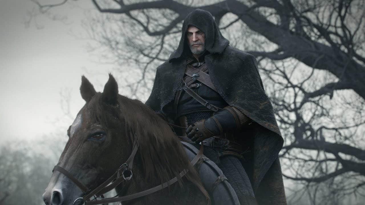 Produção animada de The Witcher é confirmada pela Netflix