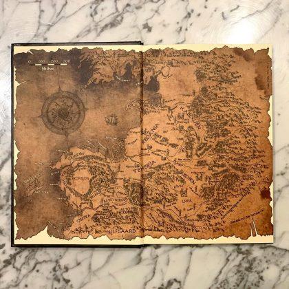 Voa, bruxão! Amazon oferece edições em capa dura de The Witcher com descontos 6